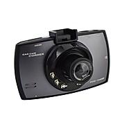 Allwinner 720p Full HD 1920 x 1080 車のDVR 2.7 インチ スクリーン ダッシュカム