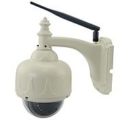 easyn® 1.3 mp wifi IP cámara cúpula al aire libre ip65 impermeable h.264 2.8-12mm zoom óptico