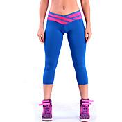 Yoga Secado rápido Listo para vestir Transpirabilidad Alta elasticidad Alta elasticidad Ropa deportiva Mujer Jogging Yoga Pilates