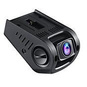 novatek Full HD 1920 x 1080 車のDVR 1.5 インチ スクリーン ダッシュカム