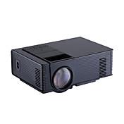 VS-319 LCD ホームシアター向けプロジェクター WVGA (800x480)ProjectorsLED 1500