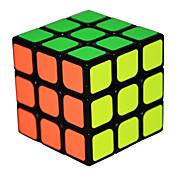 Cubo de rubik QIYI Sail 6.0 164 3*3*3 Cubo velocidad suave Cubos Mágicos Adhesivo suave Cuadrado Día del Niño Cumpleaños Regalo