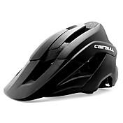 CAIRBULL Adultos Casco de bicicleta 15 Ventoleras CE / CE EN 1077 Resistente a Golpes, Peso ligero, Ajustable EPS, ordenador personal Deportes Ciclismo de Pista / Ciclismo Recreacional / Ciclismo