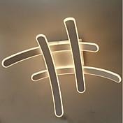 コンテンポラリー 埋込式 用途 リビングルーム ベッドルーム ダイニングルーム 交流220から240V 電球付き