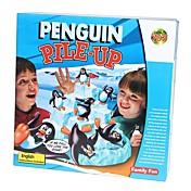 Juegos de Mesa Pingüino / Animal 1pcs Niños