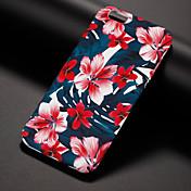 Funda Para iPhone 7 Plus iPhone 7 iPhone 6s Plus iPhone 6 Plus iPhone 6s iPhone 6 Apple iPhone 8 iPhone 8 Plus Diseños Funda Trasera Flor