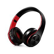 CIRCE B3 Sobre oreja / Cinta Sin Cable / Bluetooth4.1 Auriculares Dinámica El plastico Teléfono Móvil Auricular Con control de volumen /