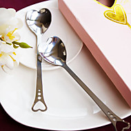 Wedding Bridal Shower Stainless Steel Kitchen Tools Garden Theme-2