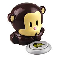 billige -ape stil vinden automatiske trykk aktiverer spiker tørketrommel (drives av to AAA-batteri)