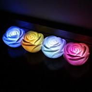 preiswerte LED-Lampen-Hochzeitsfeier Fasergemisch Hochzeits-Dekorationen Las Vegas / Klassisch Winter Frühling Sommer Herbst Ganzjährig
