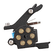 cheap Tattoo Machines-Tattoo Machine Alloy Casting High Quality Liner and Shader Classic Daily