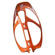 Bike Water Bottle ketrecek Kerékpár Orange Szénszálas