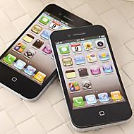 preiswerte Bürobedarf & Dekorationen-iphone 4s Muster leicht reißen Zettel zu