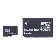 32GB マイクロSDカードTFカード メモリカード Class6
