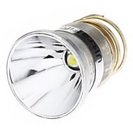 levne Svítilny-LED žárovky LED 5 Režim osvětlení Kempování a turistika Černá