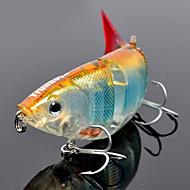 1 kom Tvrdi Mamac Minnow Csali Minnow Tvrdi Mamac Tvrde plastike Morski ribolov Slatkovodno ribarstvo