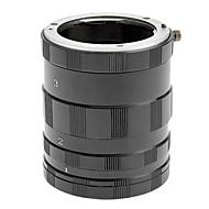 Aluminum Alloy Macro Extension Tube Ring for OLYMPUS (m4 / 3)
