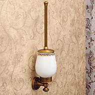 Tuvalet Fırçası Tutacağı Antik