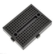 170 de puncte de mini machetate pentru (pentru Arduino) scut proto (funcționează cu oficial (pentru Arduino) placi)