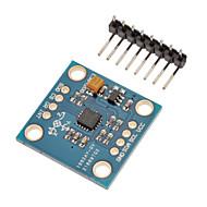 gy-50 L3G4200D módulo sensor giroscópio digital de 3 eixos para (para arduino)