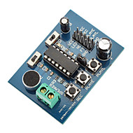 cheap -ISD1820 Sound / Voice Recording and Playback Module Board (3~5V)