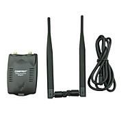 Comfast usb wireless wifi adaptor 300mpbs rețea fără fir lan carte cf-wu7200nd