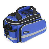 FJQXZ Kerékpáros táska Túratáska csomagtartóra/Kétoldalas túratáska Túratáskák csomagtartóra Vízálló Gyors szárítás Viselhető Ütésálló