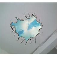 3D ウォールステッカー 3D ウォールステッカー 飾りウォールステッカー, ビニール ホームデコレーション ウォールステッカー・壁用シール 壁