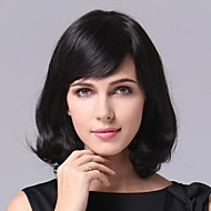 Top Grade Quality Synthetic  Wavy  Hair Wig 4 Colors to Choose