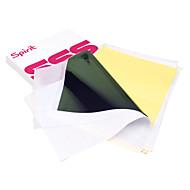 פחמן רוח קעקוע סטנסיל העברת רוח נייר Hectograph dragonhawk® 30pcs