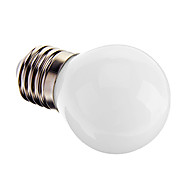 billige Globepærer med LED-E27 2W 9x2835SMD 120-140LM 2700-3200K varm hvit lys LED Globalt Bulb (220V)