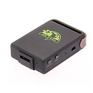 Χαμηλού Κόστους Συσκευή Ανίχνευσης GPS-GPS / GSM / GPRS μίνι θέση tracker για το αυτοκίνητο / συσκευή εντοπισμού / με υποδοχή κάρτας SD