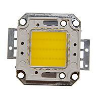 ZDM ™ diy 30w høy effekt 2500-3500lm varmt hvitt lys integrert LED-modul (32-35v)
