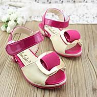 Kız Prenses Open-toe Sandalet