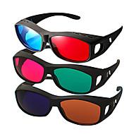 reedoon crvena plava side by side mijopije 3D naočale za računalo TV mobitel