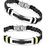 Men's Leather Bracelets Best Sellers