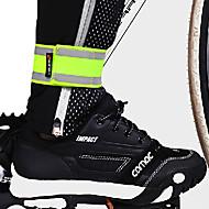 Χαμηλού Κόστους Αντανακλαστικά εργαλεία-Φώτα Ποδηλάτου ανακλαστήρες ασφαλείας Ρυθμιζόμενο Ασφάλεια για Ποδηλασία Τρέξιμο