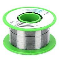 wlxy wl-0410 0,4 mm Lötzinn Rolle - silber