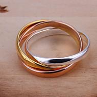 cheap Jewelry Clearance-Vilin Women's Circle Ring Wedding Party Elegant Feminine Style