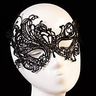 Χαμηλού Κόστους Μάσκες-Γάμου Υλικό Δαντέλα Διακόσμηση Γάμου Κλασσικό Θέμα Άνοιξη Καλοκαίρι Φθινόπωρο Χειμώνας Άνοιξη, Φθινόπωρο, Χειμώνας, Καλοκαίρι