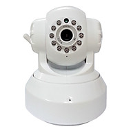 720P Wireless Ip Camera Support 32Gb Tf Card (H.264 Cmos,Ir-Cut,Two-Way Audio)