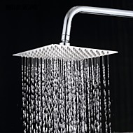 cheap Shower Heads-Contemporary Rain Shower Chrome Feature - Rainfall, Shower Head