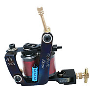 cheap Tattoo Machines-Professional Worsted Coil Tatoo Machine for Liner