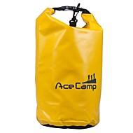 10 L Suha torba Vodootporan Dry Bag Kompresija Pack Otporno na vlagu Vodootporno Quick dry Otporno na kišu Vodootporni patent Prašinu