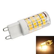 billige Kornpærer med LED-G9 - 3.5 Korn Pærer (Warm White 350lm lm- AC 220-240