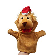 指人形 おもちゃ ライオン アイデアジュェリー 男の子 女の子 小品