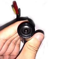 billige Overvåkningskameraer-hqcam® 1/3 tommers vanntett kamera sony ccd ip66