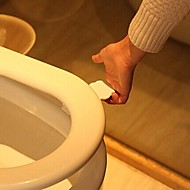 Χαμηλού Κόστους Αξεσουάρ μπάνιου-Gadget μπάνιου Πολυλειτουργία Φιλικό προς το περιβάλλον Πρωτότυπες Mini Σφουγγάρι Πλαστική ύλη 1 τμχ - Μπάνιο Αξεσουάρ μπάνιου