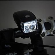 billige Sykkellykter og reflekser-Hodelykter Sykkellykter Baklys til sykkel sikkerhet lys Frontlys til sykkel Laser Sykling Anti Glide multiverktøy knapp batteri