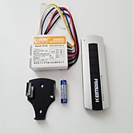 billige Lysbrytere-Demper Knapp Metall Belysningsutstyr 5.6cm  2.24inch 4.2cm  1.68inch 2.8cm  1.12inch